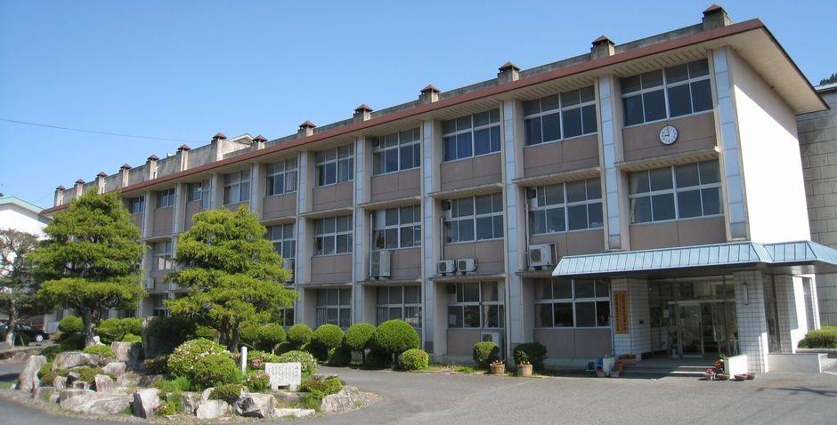 徳山高等学校徳山北校舎